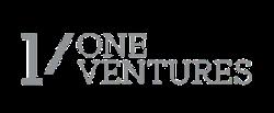 logo of one ventures