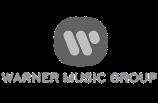 logo of warner music group